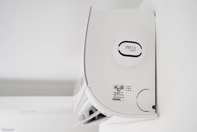 Công nghệ lọc khí nào lọc được bụi mịn PM 1.0? - 4