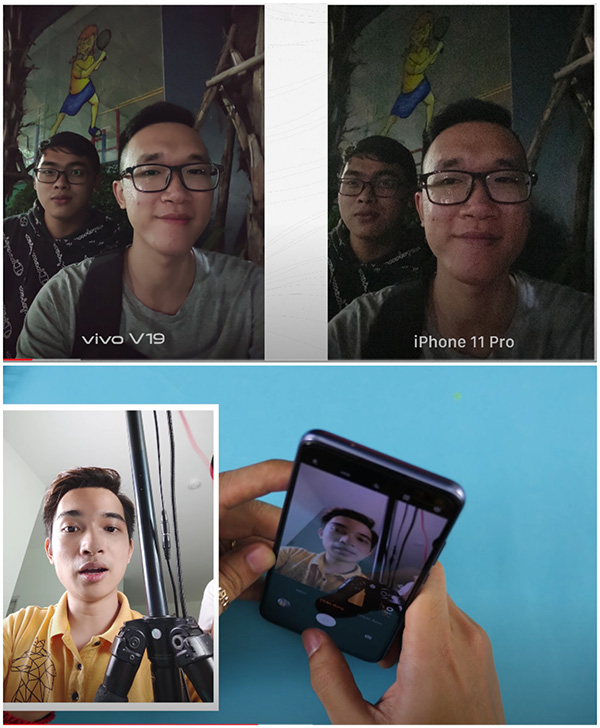Thị trường smartphone Việt Nam nửa đầu năm 2020: Sự bất ngờ thú vị gọi tên Vivo V19 - 3