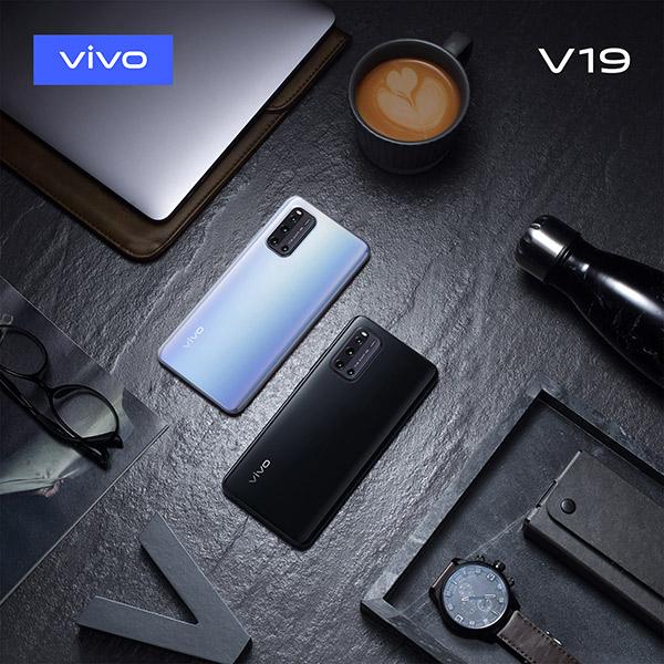 Thị trường smartphone Việt Nam nửa đầu năm 2020: Sự bất ngờ thú vị gọi tên Vivo V19 - 5
