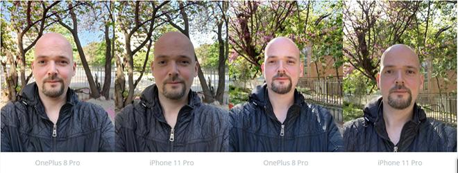 Đọ sức mạnh camera giữa iPhone 11 Pro và OnePlus 8 Pro - 7