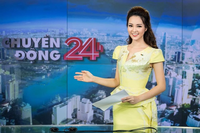 2 MC Chuyển động 24h mặc kín đáo khi lên sóng, ngoài đời chuộng váy ôm, croptop - 7