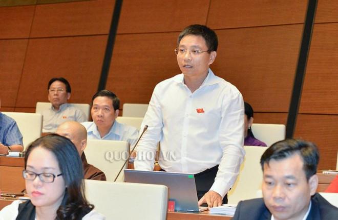 Bộ trưởng Lê Vĩnh Tân: Chủ tịch tỉnh làm hiệu trưởng, tôi mới nghe lần đầu - 1
