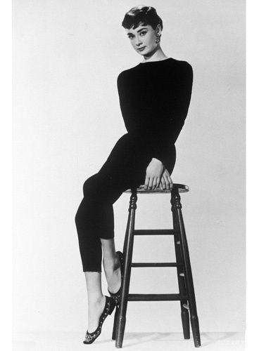 """Tips mặc đẹp bất biến từ """"tượng đài sắc đẹp"""" Audrey Hepburn - 3"""