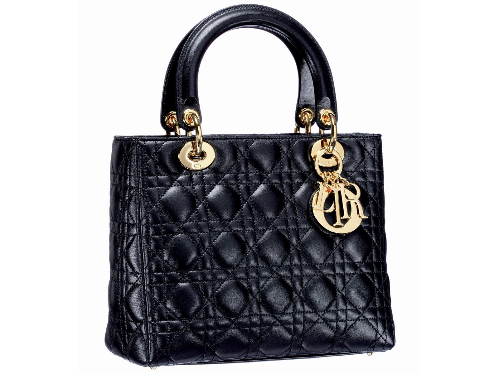 Chiếc túi nhỏ bé của Dior vì sao trở thành niềm khao khát của triệu phụ nữ - 6