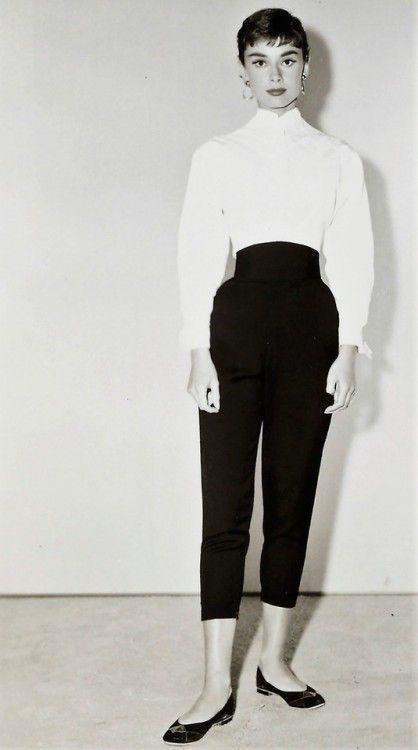 """Tips mặc đẹp bất biến từ """"tượng đài sắc đẹp"""" Audrey Hepburn - 9"""