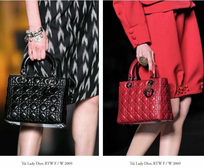 Chiếc túi nhỏ bé của Dior vì sao trở thành niềm khao khát của triệu phụ nữ - 9