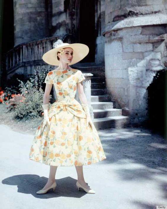 """Tips mặc đẹp bất biến từ """"tượng đài sắc đẹp"""" Audrey Hepburn - 10"""