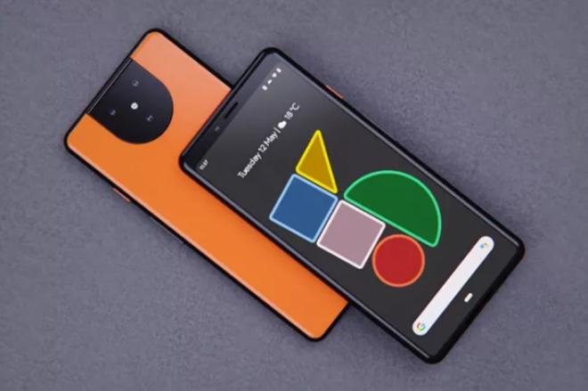 Lộ giá Pixel 5 khiến Galaxy S20 phải giật mình - 2