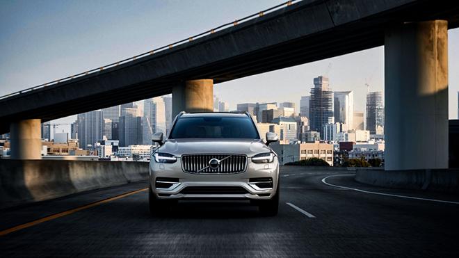 Vì lý do an toàn, hãng xe Volvo giới hạn tất cả xe ở vận tốc tối đa 180km/h - 1