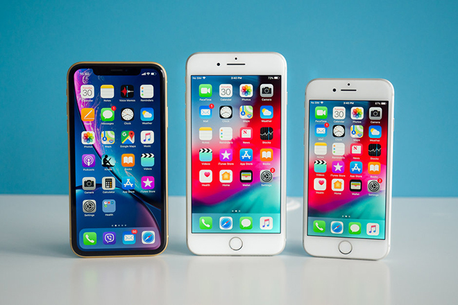 Đâu là chiếc iPhone đáng mua nhất năm 2020? - 3