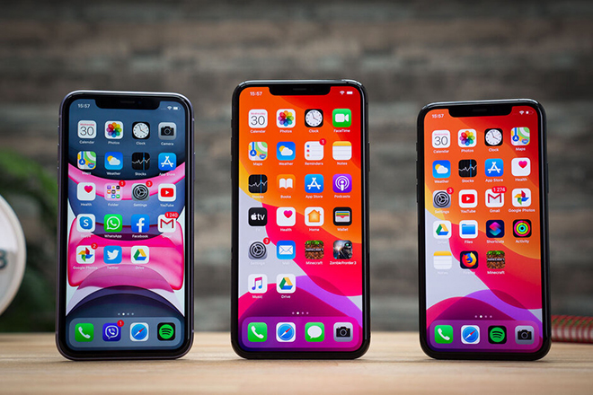 Đâu là chiếc iPhone đáng mua nhất năm 2020? - 1