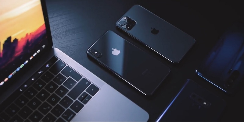 """Đừng tốn tiền """"lên đời"""" iPhone 11 Pro nếu đang sở hữu mẫu iPhone này - 1"""