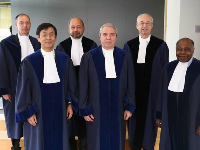 Không nên bầu Trung Quốc làm thẩm phán Tòa Luật biển quốc tế - 1