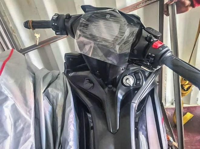 """NÓNG: Lộ diện ảnh thực tế """"bom tấn"""" Yamaha Exciter 155 VVA - 5"""