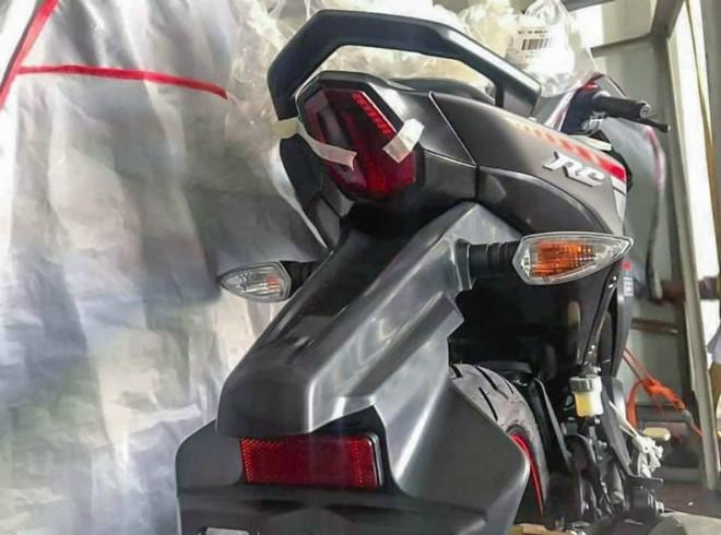 """NÓNG: Lộ diện ảnh thực tế """"bom tấn"""" Yamaha Exciter 155 VVA - 6"""