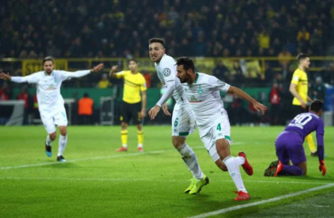 Video highlight trận Freiburg - Werder Bremen: Thẻ đỏ phút 88, 3 điểm bằng vàng - 1