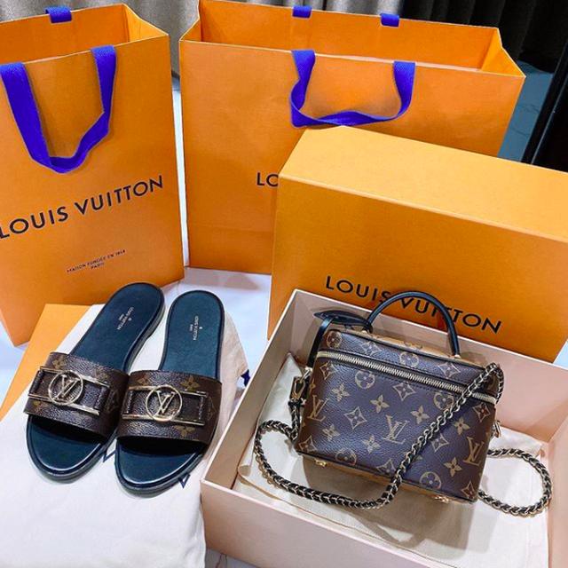 Vợ Duy Mạnh tiết lộ thu nhập gần 2 tỷ, mạnh tay sắm loạt hàng hiệu khiến ai cũng choáng - 3