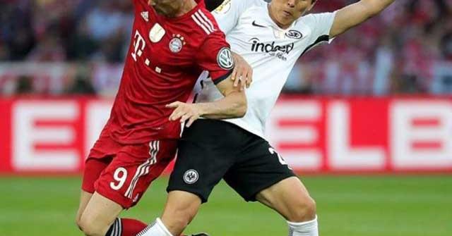 Trực tiếp bóng đá Bayern Munich - Eintracht Frankfurt: Dồn lực trả món nợ lớn