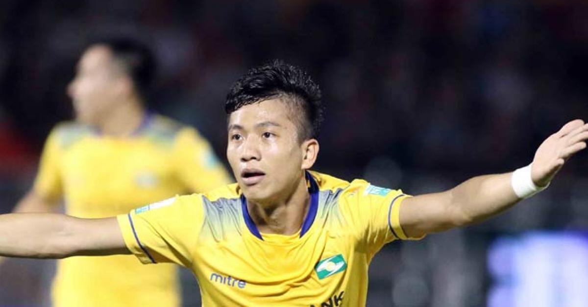 Lịch trực tiếp bóng đá hôm nay 24/5: Sông Lam Nghệ An đấu Bình Định chiếu kênh nào?