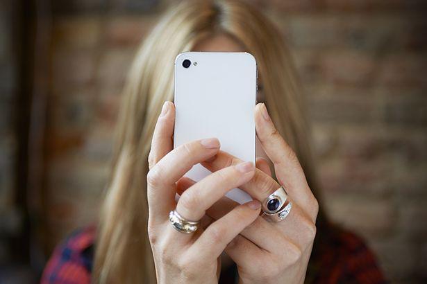 Mỹ: Thử máu không dùng kim, chỉ cần...Smartphone? - 3