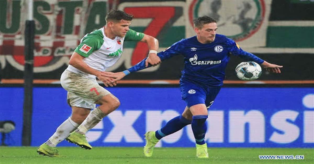 Trực tiếp bóng đá Schalke 04 - Augsburg: Chấm dứt hy vọng (Hết giờ)