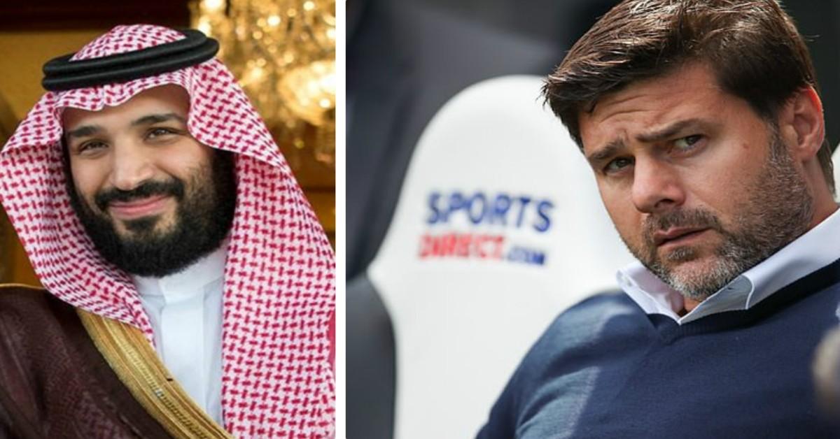 """""""Nhà giàu"""" săn HLV: Bỏ qua Real & Barca, Pochettino gật đầu Newcastle?"""