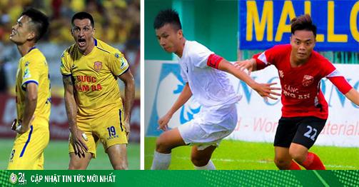 Bóng đá Việt Nam khiến thế giới sững sờ: Những cầu...