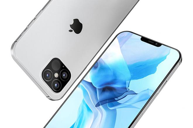 Thêm chi tiết khiến người dùng đứng ngồi không yên với iPhone 12 - 1