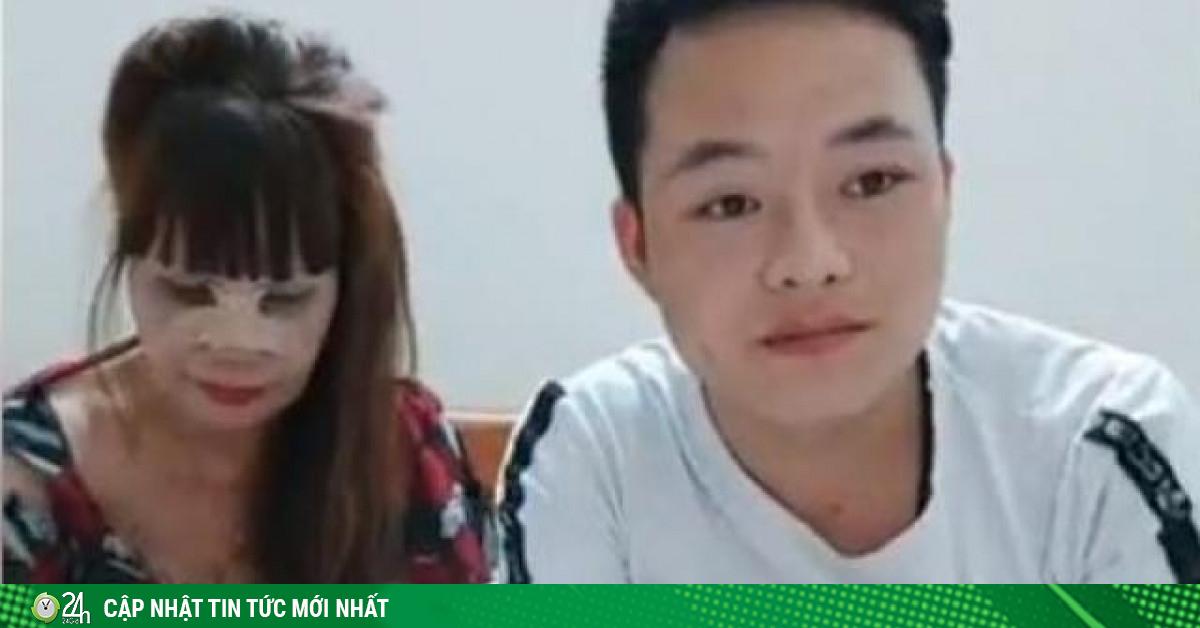 Cô dâu Thu Sao bị chỉ trích vì nâng mũi tân trang nhan sắc, chồng trẻ phản ứng bất ngờ