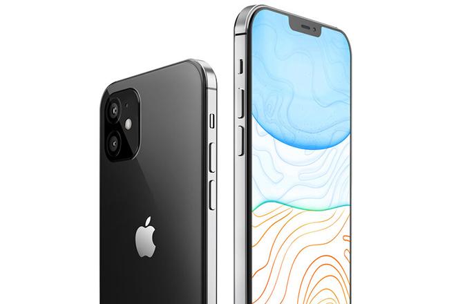 Thêm chi tiết khiến người dùng đứng ngồi không yên với iPhone 12 - 4