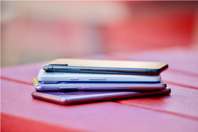 6 thủ thuật để bán iPhone cũ với giá cao hơn - 1