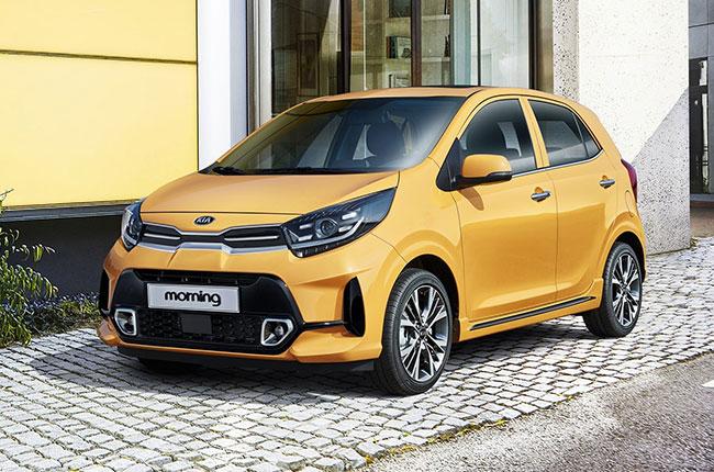 Những mẫu xe được đón đợi ra mắt thị trường Việt trong thời gian tới - 1