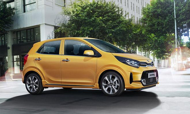 Những mẫu xe được đón đợi ra mắt thị trường Việt trong thời gian tới - 2