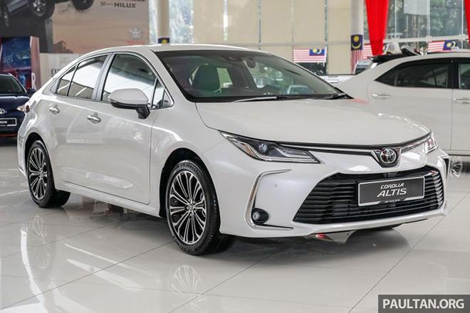 Những mẫu xe được đón đợi ra mắt thị trường Việt trong thời gian tới - 3