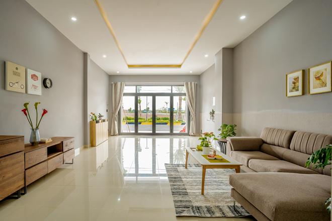 Giá trị đầu tư sinh lời bền vững tại shophouse Cát Tường Phú Hưng - 2