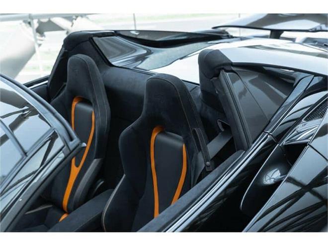 Siêu phẩm McLaren 720S Spider thứ 5 sắp về Việt Nam - 3