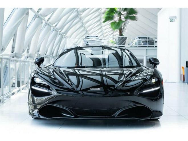 Siêu phẩm McLaren 720S Spider thứ 5 sắp về Việt Nam - 5