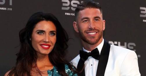 Tin HOT bóng đá trưa 26/5: Ramos bị chọc giận, vợ sắp sinh con thứ tư