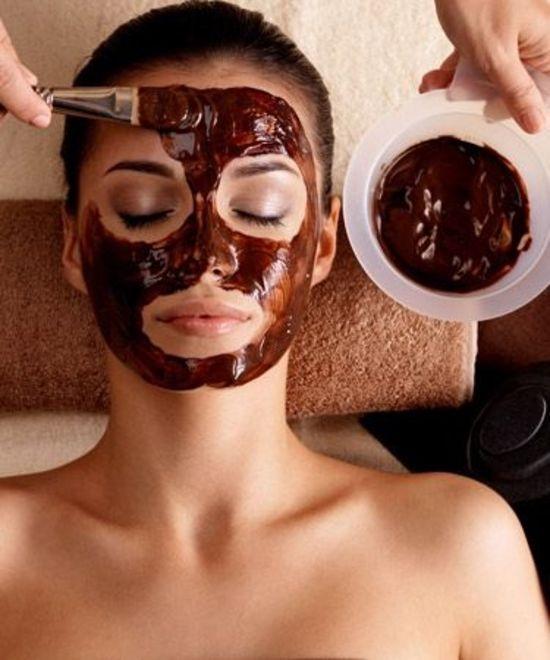 5 loại mặt nạ thiên nhiên giải quyết mọi ưu phiền của da, dưỡng trắng mịn - 1
