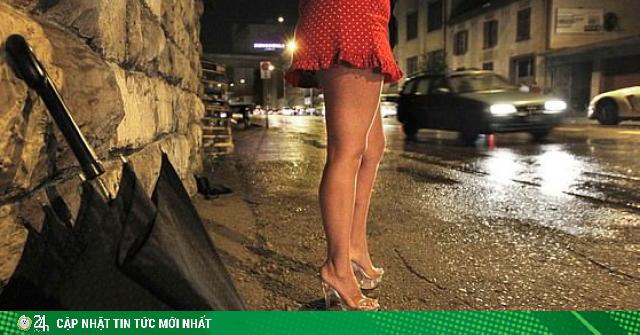 Thụy Sĩ: Đề xuất quy định mới cho công nghiệp tình dục trong dịch Covid-19