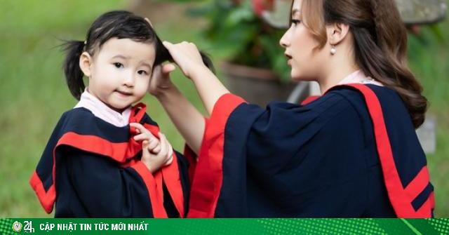 Nữ sinh sinh con trong thời gian học đại học