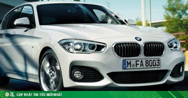 Giá xe BMW 2020 mới nhất đầy đủ các phiên bản T5/2020