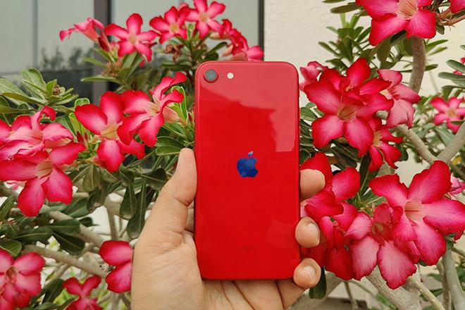"""So kè iPhone SE 2020 với đối thủ """"khó nhai"""" nhất - 3"""