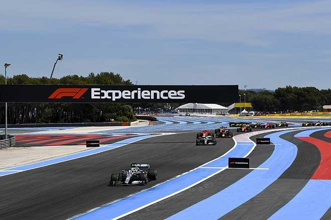 Đua xe F1 & kế hoạch mùa giải 2020: Dấu hỏi lớn về các chặng đua ...