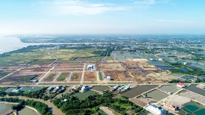 Bứt phá từ hạ tầng ngàn tỷ, khu Nam TP.HCM chuyển mình thành đại đô thị - 3