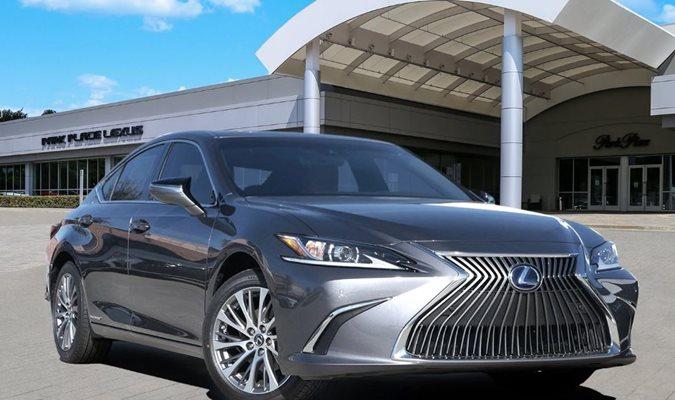 Giá xe Lexus 2020 mới nhất tháng 5 đầy đủ tất cả các dòng xe - 1