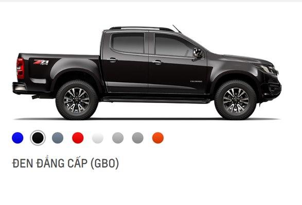 Giá xe bán tải mới nhất đầy đủ các hãng xe - 1