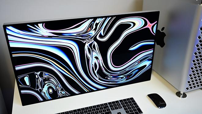Không phải OLED, màn hình Apple Pro XDR mới là đỉnh cao năm nay - 1
