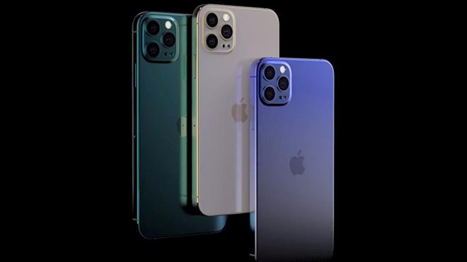 "Thế giới smartphone sẽ ""hồi sinh"" sau khi iPhone 12 xuất hiện - 2"