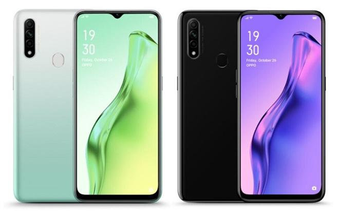 Top thương hiệu smartphone đình đám nhất thế giới năm 2020 - 5